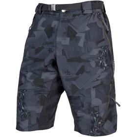 Endura Hummvee II Shorts Men, greycamo